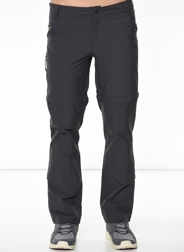 The North Face Exploration Convertible Kadın Pantolon Gri